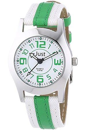 Just Watches Reloj de Cuarzo Unisex