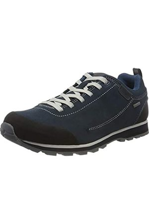 CMP Elettra Low Hiking Shoe WP, Zapatillas de Cross para Hombre, (Cosmo N985)
