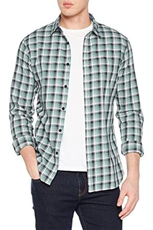 Tommy Hilfiger Essential Washed Check Camisa