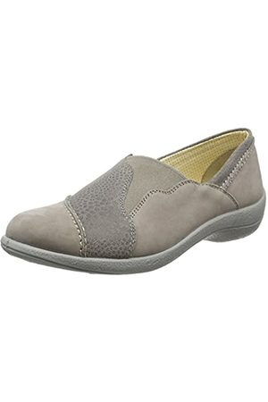Padders Ruth, Mocasines para Mujer, Multicolour (Lt Taupe)