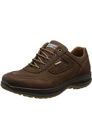 Grisport Airwalker, Zapatos de Low Rise Senderismo para Hombre, (Tan)