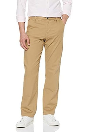MERAKI Marca Amazon - Pantalones Chinos Regular Fit Hombre
