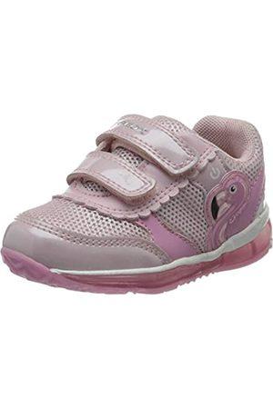 Geox B Todo Girl C, Zapatillas para Bebés, (Pink C8004)