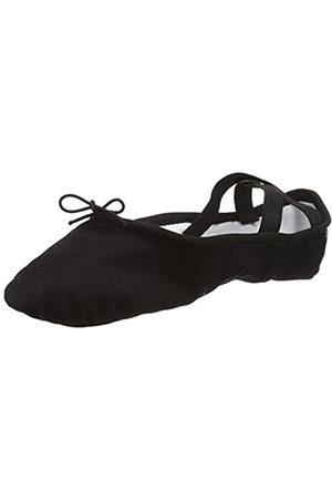 So Danca Bae13, Bailarinas para Niñas, (Black)
