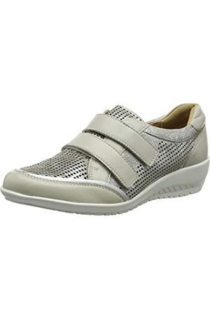 Padders Element, Mocasines para Mujer, (Grey Combi 97)