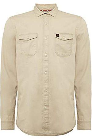 O'Neill LM Creek Shirt Camisa Twill para Hombre