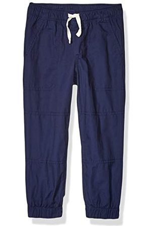 Spotted Zebra Woven Lined Jogger Pants