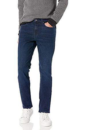 Goodthreads Slim-Fit Jean jeans, Sanded Indigo