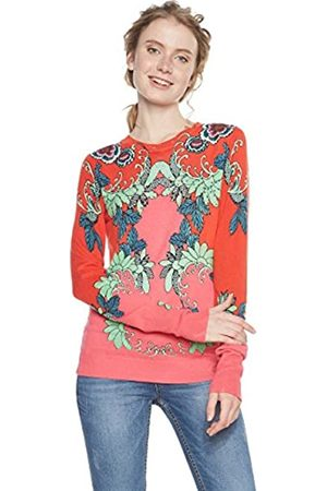 Desigual Jers_cristicuchi suéter