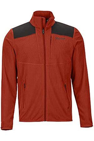 Marmot Reactor Jacket Polar, Chaqueta Outdoor, Transpirable, Resistente Al Viento, Hombre