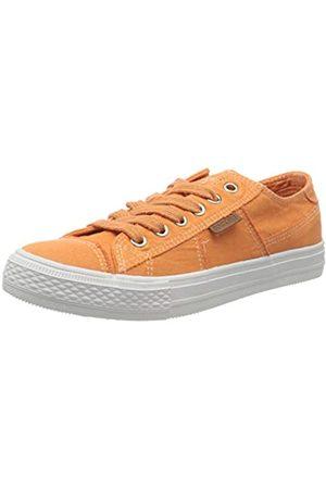 Dockers 40th201-790930, Zapatillas para Mujer, (Orange 930)