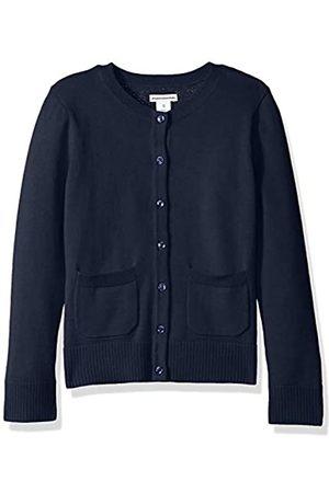 Amazon Girls Uniform Cardigan Sweater Sweaters