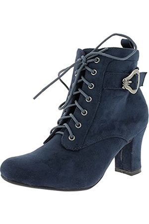 Hirschkogel by Andrea Conti 3000503, Botines para Mujer