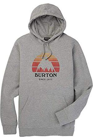 Burton Underhill Sudadera, Hombre