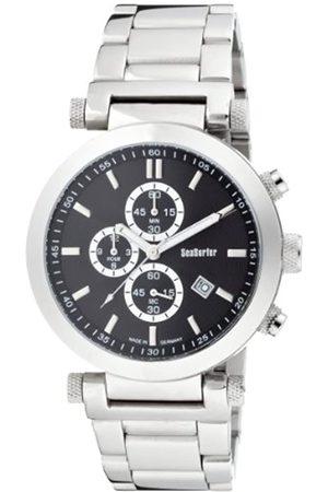 Sea Surfer 1501408BM - Reloj de Caballero de Cuarzo