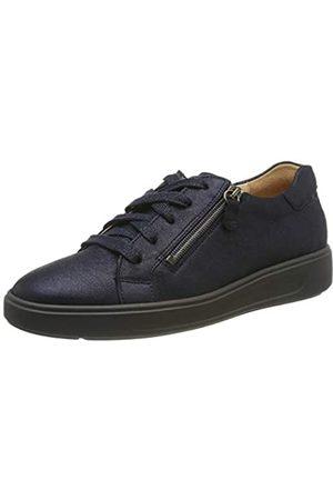 Ganter Heidi-H, Zapatos de Cordones Derby para Mujer, (Navy 31000)