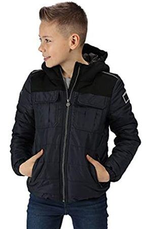 Regatta Pasco' Insulated Reflective Jacket Chaquetas Acolchadas, Infantil