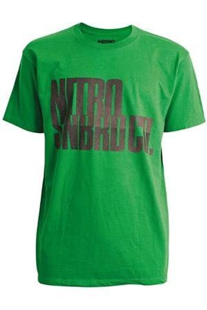 Nitro Industrial Camiseta, Hombre