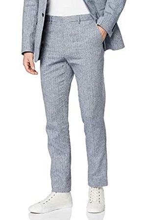 FIND Marca Amazon - AMZ256 Pantalones de traje