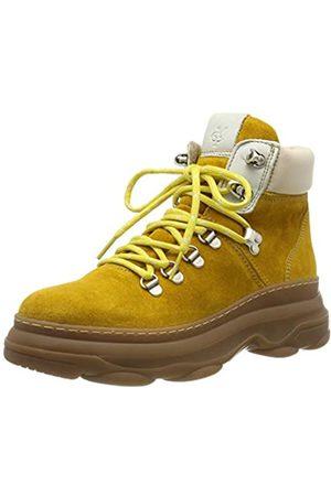 Marc O' Polo 90815336301315, Botines para Mujer, (Yellow 260)
