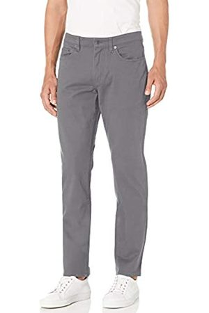 Amazon Slim-Fit 5-Pocket Stretch Twill Pant casual-pants