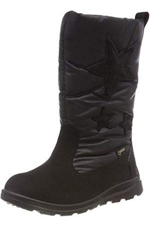 Ecco Janni, Botas de Nieve para Niñas, (Black 51052)