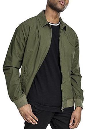 Urban classics Cotton Worker Jacket, Chaqueta para Hombre