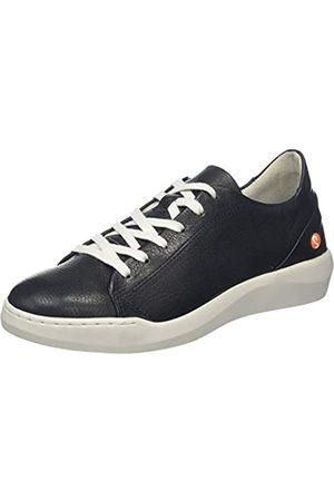 softinos Bauk543sof, Zapatillas para Mujer, (Black 000)