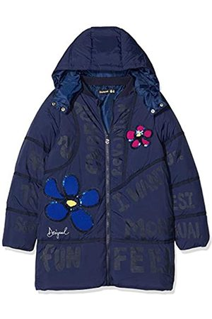 Desigual Coat Cerezas Abrigo