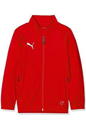 Puma Liga Training Jacket Chaqueta, Unisex niños