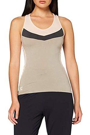 Oxbow L1TEMPO Camiseta de Tirantes Anchos, Mujer