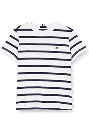 Tommy Hilfiger Nautical Stripe tee S/s Camiseta