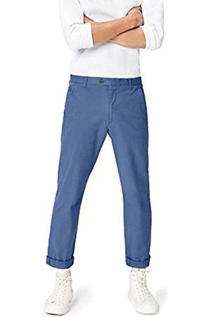 FIND Pantalón Slim Estilo Chino para Hombre