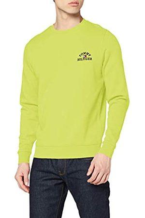 Tommy Hilfiger Basic Embroidered Sweatshirt Sudadera