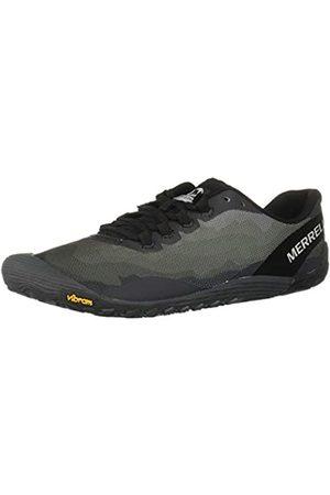 Merrell Vapor Glove 4, Zapatillas Deportivas para Interior para Mujer, (Black)