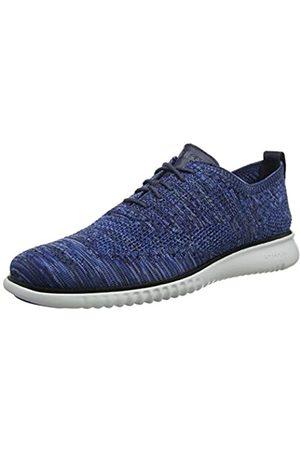 COZ7W|#Cole Haan 2.Zerogrand Stitchlite Oxford, Zapatos de Cordones Hombre