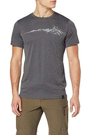 Millet Boren TS SS M T-Shirt