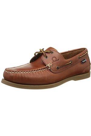 Chatham Zapatos de Cuero Hombre, (Kastanienbraun)