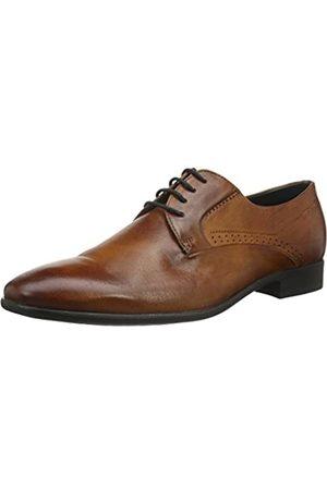 Daniel Hechter 811210014000, Zapatos de Cordones Derby para Hombre, (Cognac 6300 6300)