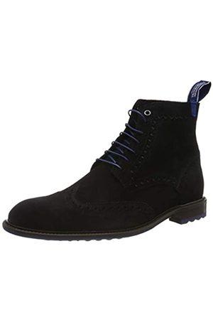 Floris van Bommel 10506/15, Zapatos de Cordones Brogue para Hombre