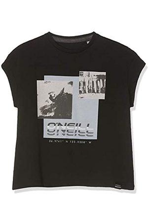 O'Neill Camiseta de Manga Corta para niños, Infantil, 9A2476