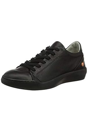 softinos Bauk543sof, Zapatillas para Mujer, (Black 009)