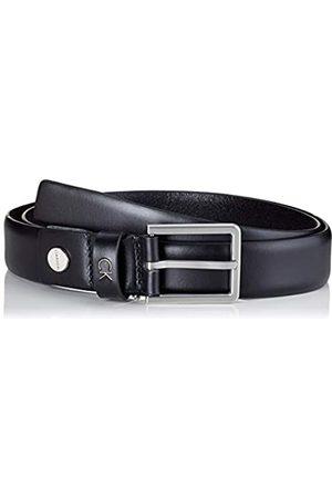 Calvin Klein Formal Adj. Belt 3cm Cinturón