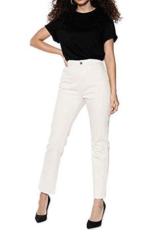 Ivy Revel DE Denim High Waist Jeans Vaqueros Straight
