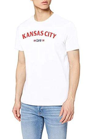 Lee Kansas tee Camiseta