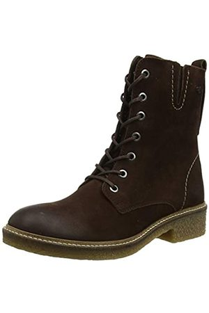 Camel Active Palm 77 Botines Mujer, (Mocca 2)
