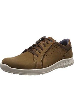 Jomos Campus II, Zapatos de Cordones Derby para Hombre, (Nuß/Choco/Tuareg 141/3081)