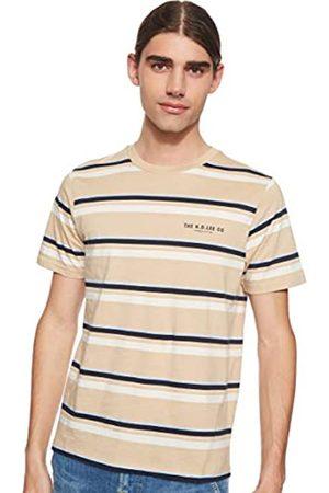 Lee Stripes Camiseta, (Dust LP)