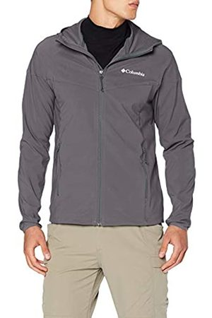 Columbia Heather Canyon, Chaqueta Softshell, Hombre