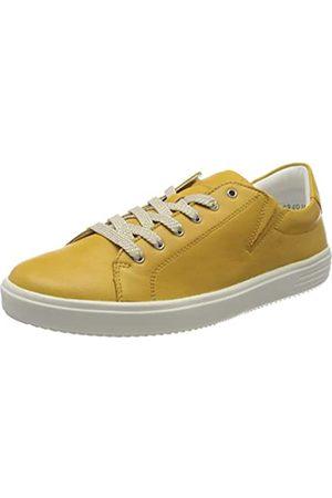 Remonte Mujer Zapatillas deportivas - D1402, Zapatillas para Mujer, (Gelb 68)